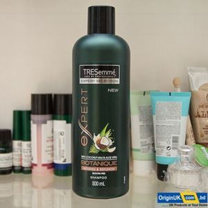 Picture of Tresemme Nourish And Replenish Shampoo 500Ml