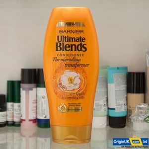 Picture of Garnier Ultimate Blends Marvellous Conditioner  400ml