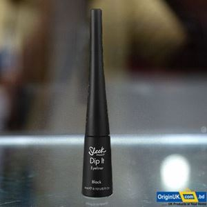 Picture of Sleek Dip It - Black Eye Liner