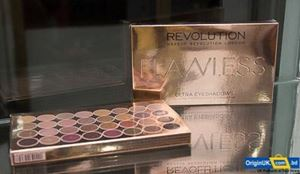 Picture of Makeup Revolution Eye Shadow Palette Flawless 16G