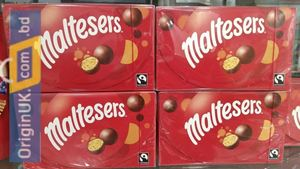 Picture of Maltesers Chocolates Handy Pack 100g