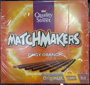 Picture of Quality Street Matchmakers Zingy Orange 130g