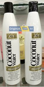 Picture of Coconut Water Shampoo - 400ml