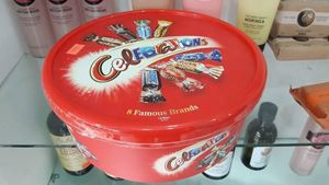 Picture of CELEBRATIONS® 8 Famous Brands 680g